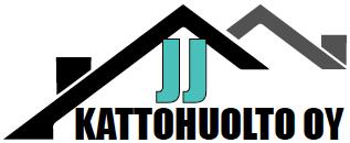 JJ-Kattohuolto Logo