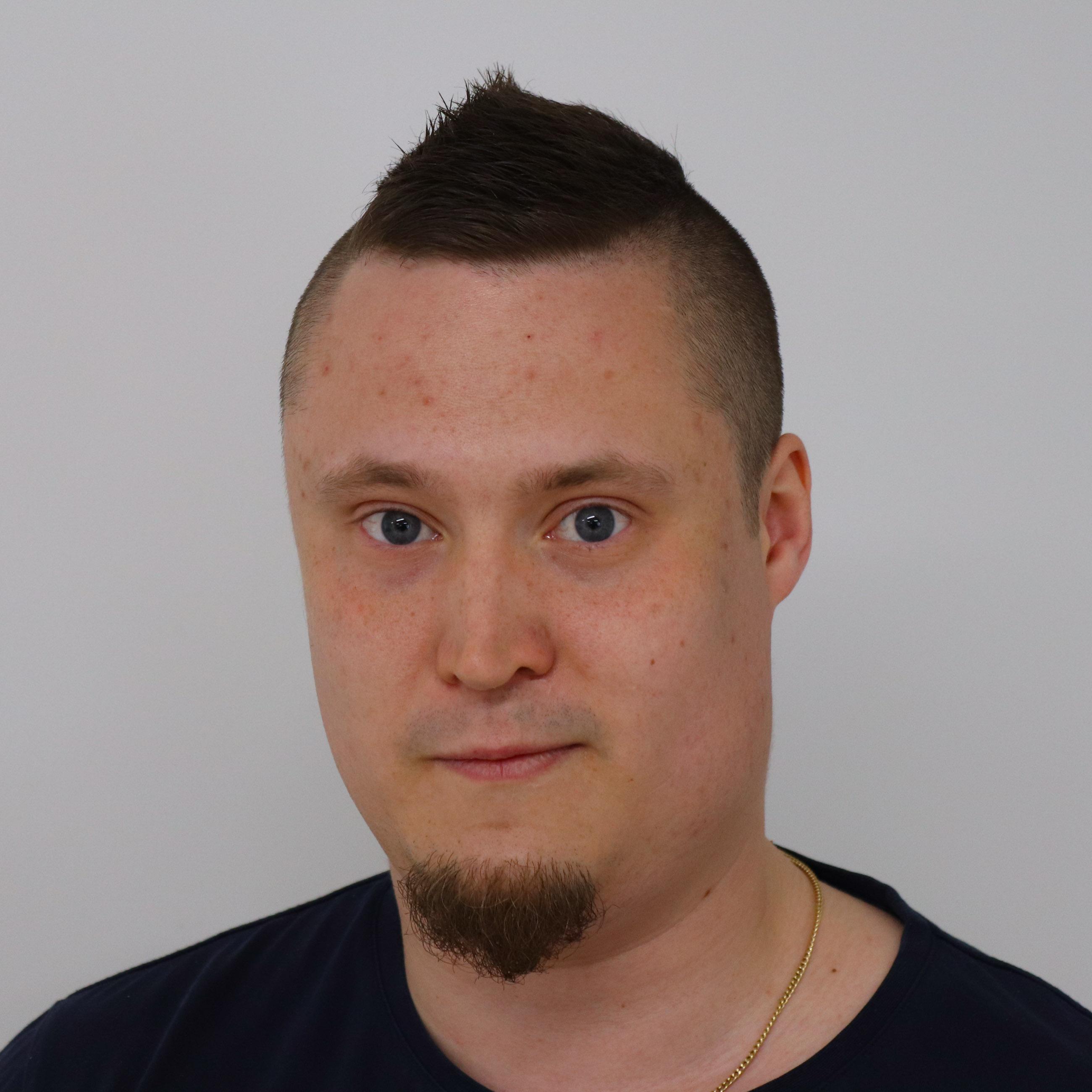 Valtteri Hienonen