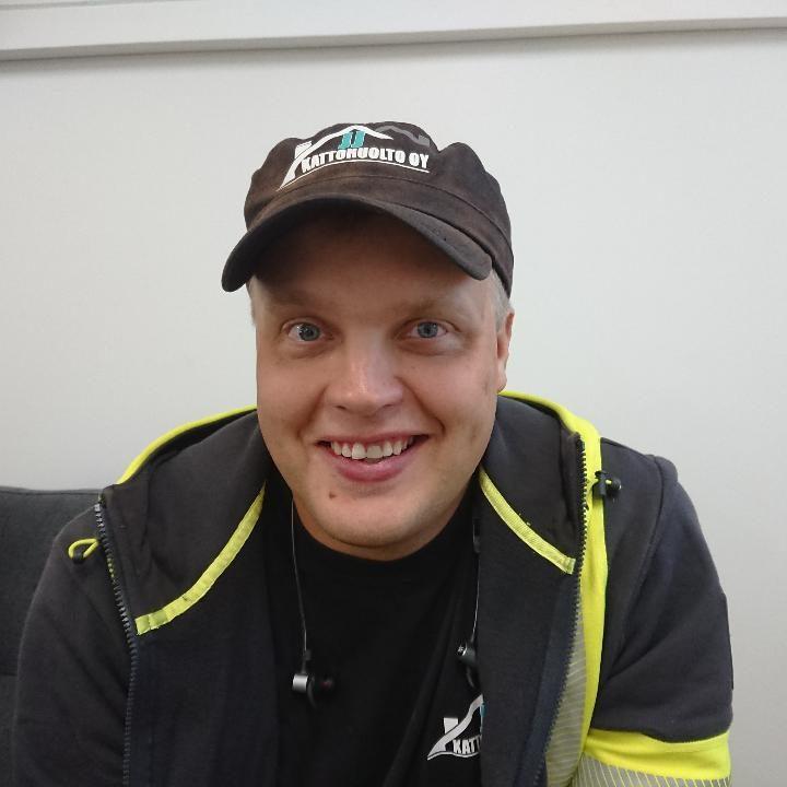 Janne Toljamo